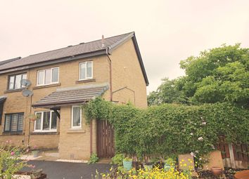 Thumbnail 3 bed semi-detached house for sale in Holden Place, Haslingden, Rossendale