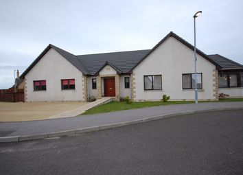Thumbnail 4 bed property for sale in Steading View, Lossiemouth