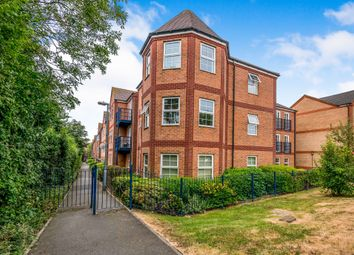 Thumbnail 2 bed flat for sale in Turners Court, Wootton, Northampton