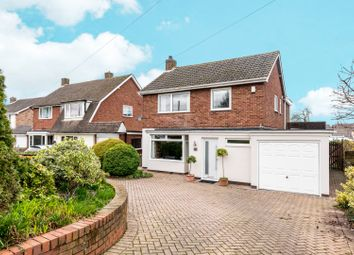 Thumbnail 4 bed detached house for sale in Sheepcote Lane, Tamworth