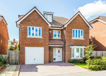 Thumbnail 4 bedroom detached house to rent in Dukes Drive, Tunbridge Wells