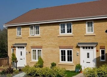 Thumbnail 3 bed terraced house to rent in Bourneville Drive, Stockton-On-Tees