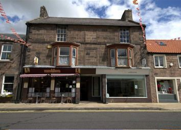 Thumbnail Property for sale in High Street, Wooler, Northumberland