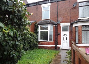 Thumbnail 2 bed terraced house to rent in Princess Street, Hyde