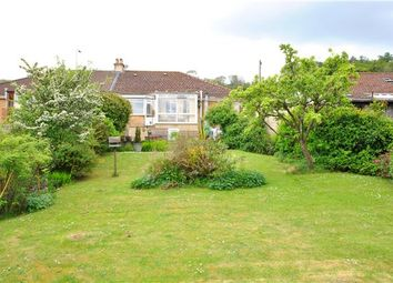 Thumbnail 2 bed semi-detached bungalow for sale in Warminster Road, Bath, Somerset