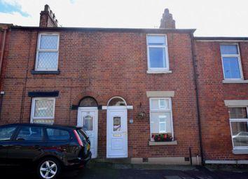 Thumbnail 2 bed terraced house for sale in Preston Street, Kirkham, Preston
