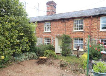 Thumbnail 3 bedroom cottage for sale in Malting Cottages, Sturmer