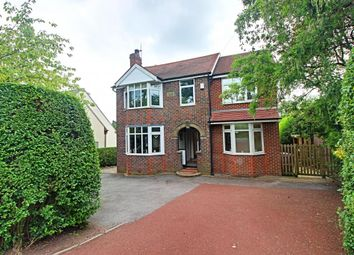 Thumbnail 5 bed detached house for sale in Cotton Lane, Cotton, Stoke-On-Trent