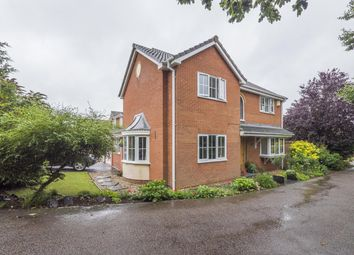 Thumbnail 4 bedroom detached house for sale in Woolner Close, Hadleigh