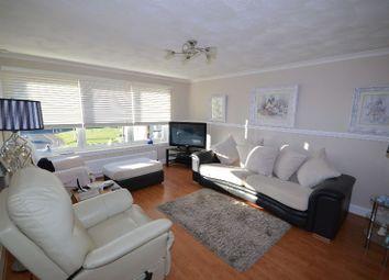 Thumbnail 2 bed flat for sale in Raploch Street, Larkhall, South Lanarkshire