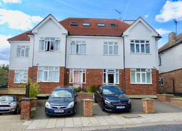 Thumbnail 1 bed flat to rent in Neeld Crescent, Hendon, London