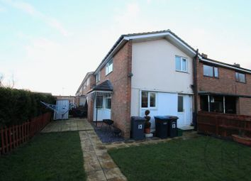 Thumbnail 2 bed end terrace house for sale in Eden Road, Newton Aycliffe