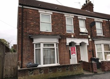 Thumbnail 4 bedroom shared accommodation to rent in Worthing Street, Hull