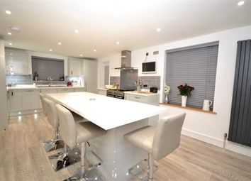 Thumbnail 4 bed detached house for sale in Goonwartha Road, Looe, Cornwall