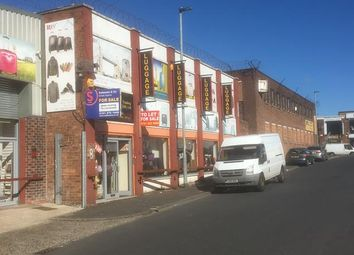 Thumbnail Light industrial for sale in 8 Woolley Street, Manchester, Greater Manchester