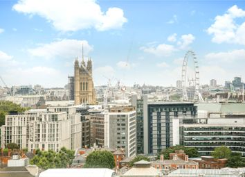 The Panoramic, Grosvenor Road, London SW1V. 3 bed flat