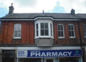 Thumbnail 2 bed maisonette to rent in Chapel Street, Redruth