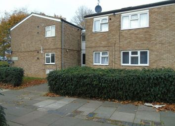 Thumbnail 1 bedroom flat to rent in Mildmay Road, Stevenage