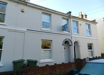 Thumbnail 3 bed terraced house to rent in Millbrook Street, Cheltenham