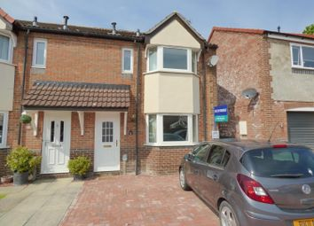 3 bed semi-detached house for sale in Wingfield Way, Beverley, East Yorkshire HU17