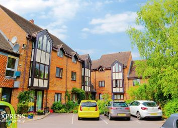 Thumbnail 2 bed flat for sale in Jasmine Court, Horsham, West Sussex