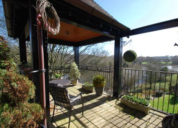 Thumbnail 3 bed flat for sale in Kings Loade, Bridgnorth