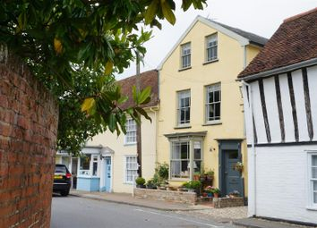 5 Court Street, Nayland, Suffolk CO6. 2 bed property for sale