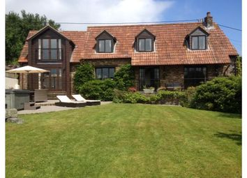 Thumbnail 5 bedroom detached house for sale in Tawstock, Barnstaple
