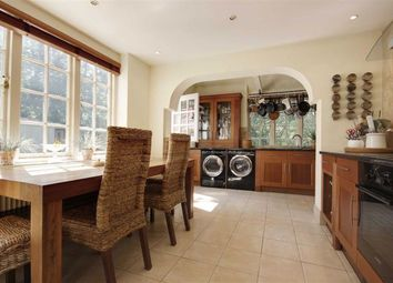 Thumbnail 3 bed flat for sale in Woodcock Lodge, Epping Green, Hertfordshire