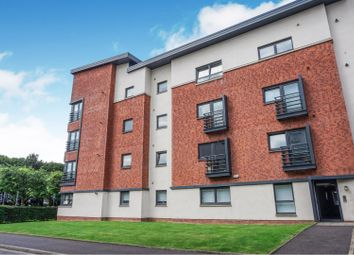 Thumbnail 2 bed flat for sale in 12 Mulberry Square, Renfrew