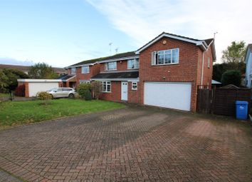 5 bed detached house for sale in Meadow View, Rolleston-On-Dove, Burton-On-Trent DE13
