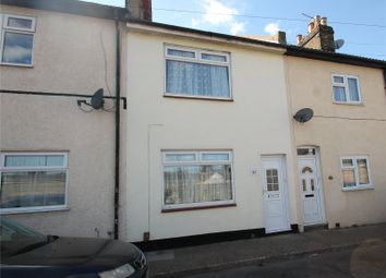 Thumbnail 2 bed terraced house to rent in West Street, Rochester, Kent