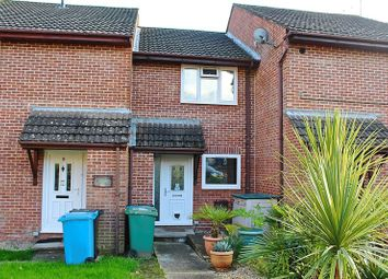 Thumbnail 2 bed terraced house for sale in Viscount Walk, Bournemouth