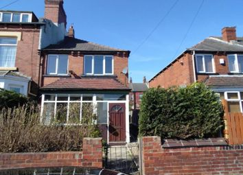 Thumbnail 3 bedroom terraced house to rent in Grovehall Drive, Beeston, Leeds