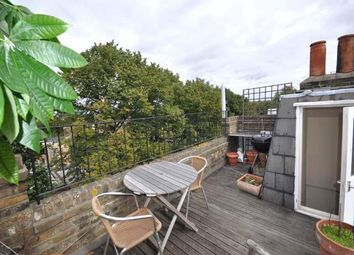 Thumbnail 3 bed flat to rent in Ellington Street, London