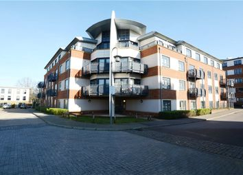 Thumbnail 1 bed flat for sale in Bell Court, Merlin Road, Farnborough