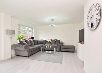 3 bed end terrace house for sale in Buckhurst Close, Redhill, Surrey RH1