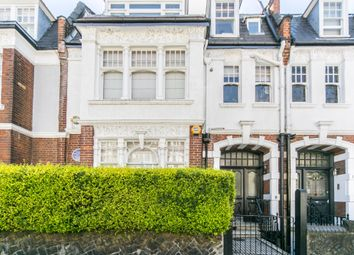 Thumbnail 2 bed flat to rent in Howitt Road, London