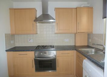 Thumbnail 2 bed flat to rent in Cargill Court, Maybole