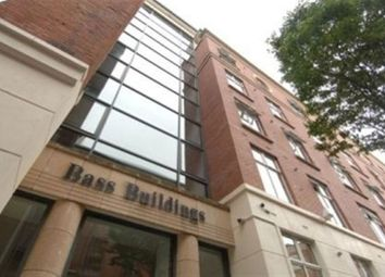 Thumbnail 2 bed flat to rent in Alfred Street, Belfast