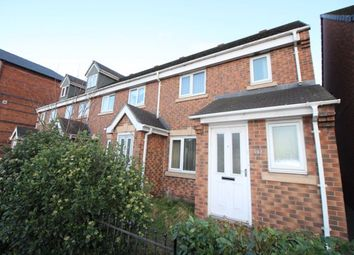 Thumbnail 3 bed detached house to rent in Gresty Road, Crewe