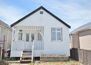 Thumbnail 2 bedroom detached bungalow for sale in Wolseley Avenue, Jaywick, Clacton-On-Sea