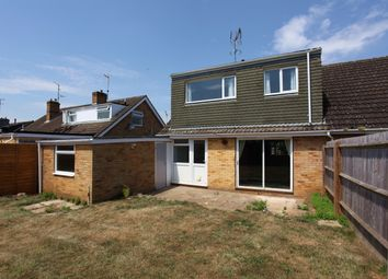 Thumbnail 3 bed bungalow to rent in Rookery Close, Bodicote