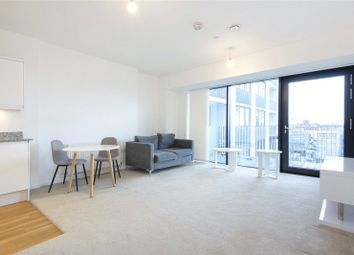 Thumbnail 1 bed flat for sale in Valentines House, Ilford