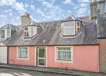 Thumbnail 3 bed cottage for sale in Moray Street, Doune