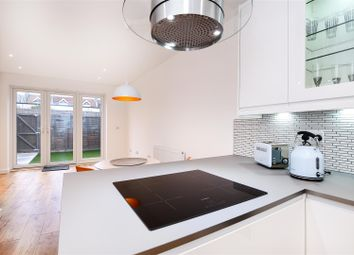 Thumbnail 3 bed semi-detached house for sale in Becket Road, Worthing