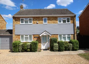 Thumbnail 3 bed link-detached house for sale in Terrace Road North, Binfield