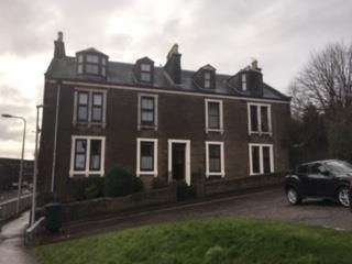 5 bed flat to rent in Paradise Road, Dundee DD1