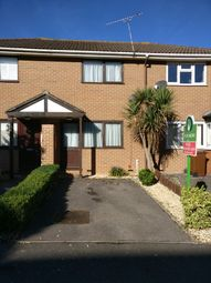Thumbnail 2 bed property to rent in Hewitt Close, Gillingham, Kent