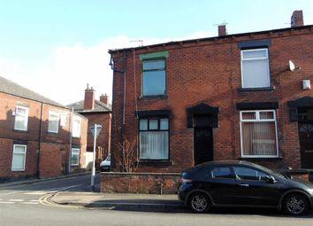 Thumbnail 2 bedroom terraced house for sale in Heron Street, Oldham